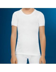Montse Pedrosa | Camiseta 302 de Abanderado