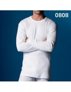 Montse Pedrosa | Camiseta 808 manga larga de Abanderado