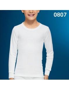Montse Pedrosa | Camiseta 807 de manga larga de Abanderado