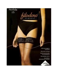 Montse Pedrosa | Medias Perfida 15 de Filodoro