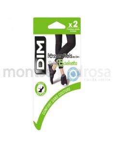 Montse Pedrosa | Spécial Baskets (D04KT) Negro de DIM