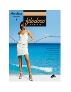 Montse Pedrosa | Panty Absolute Summer 8 de Filodoro