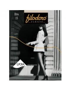 Montse Pedrosa | Panty Etra 15 de Filodoro