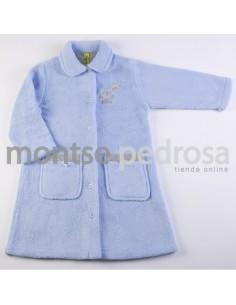 Montse Pedrosa | Bata Infantil 29051