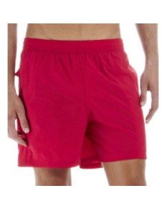 "Montse Pedrosa | Bañador Speedo Men's Scope 16"" Watershort Rojo"