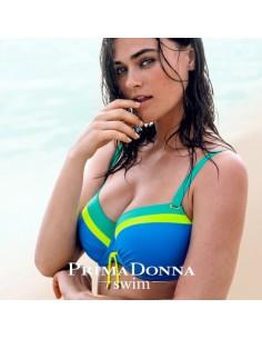 Montse Pedrosa | Bikini Ocean Drive 4002016-4002050 Azul de PrimaDonna