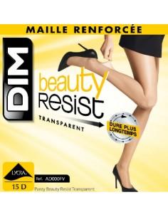 Montse Pedrosa | Panty Beauty Resist 15 den D00fv de Dim