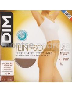 Montse Pedrosa   Panty Teint de Soleil D1472 de Dim