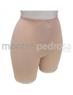 Montse Pedrosa | Faja pierna 2002 de Merilu