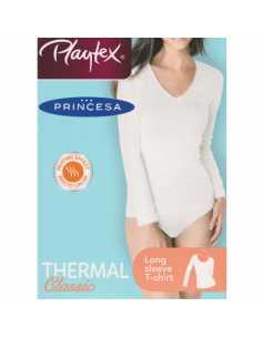 Montse Pedrosa   Camiseta P01BT de Playtex - Princesa