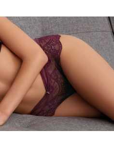 Montse Pedrosa | Culotte Lorena 60505 de Selmark
