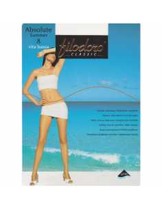 Motse Pedrosa | Panty Absolute Summer 8 Vita Bassa de Filodoro