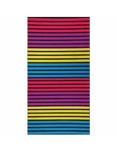 Montse Pedrosa | Toalla Rayas EGP389 90 x 175 cm