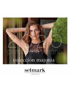 Montse Pedrosa | Catálogo Selmark colección Majonia