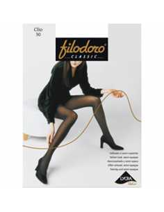Montse Pedrosa | Panty Clio 30 de Filodoro